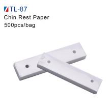 Chin Rest Paper(TL-87)