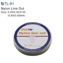Nylon Line Out(TL-61)