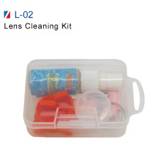 Lens Cleaning Kit(L-105)
