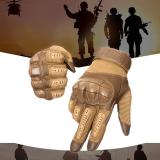 Premium Military Full Finger Tactical Gloves