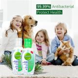 Water Free Instant Hand Sanitizer 50ML
