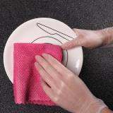 Disposable PVC/ Nitrile Protective Gloves 100 Pcs
