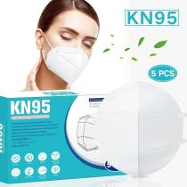KN95 Medical-Grade Carbon Filter Mask