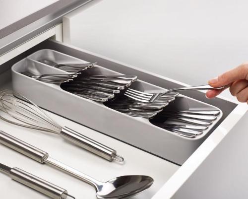 DrawerStore™ Cutlery Organizer