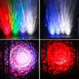 Remote Water Wave Effect Ripple LED