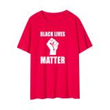 BLACK LIVES MATTER HANDS UP T-SHIRT (TIME FOR CHANGE!)