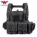 Yakeda Tactical vest Rapid Assault Chest Rig SWAT Vest  VT-099