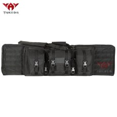 Yakeda Military gun bag,hunting gun bag,rifle bag,36  double guns can hold,factory directly sell in low price