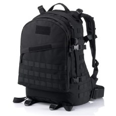 2019 New YaKeda Brand Man and Women 45L Large Capacity Outdoor Sports Waterproof Camouflage Backpack Mountain 3D Bag