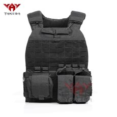 Tactical Vest Outdoor Vest, Army Fans Outdoor Vest Cs Game Vest,expand Training Field Equipment VT-8116