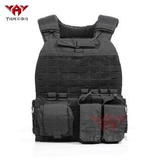 Tactical Vest Outdoor Vest, Army Fans Outdoor Vest Cs Game Vest,expand Training Field Equipment VT-8116