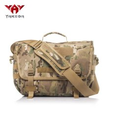 Yakeda Messenger Tactical Bag Tactical Rush Delivery Messenger Style Bag 8.5L