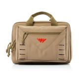 Tactical Shooting Gun Range Bag Tactical Pistol Range Go Bag