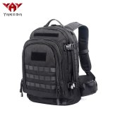 2019 New Arrival 40L Waterproof  Camouflage Hiking Camping Backpack Outdoor Sports Bag with for Men and Women Hot Sale