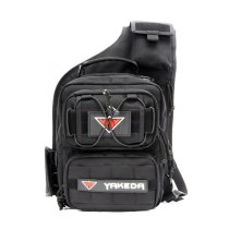 Outdoor Tactical Shoulder Backpack, Military & Sport Bag Pack Daypack for Camping, Hiking, Trekking, Rover Sling