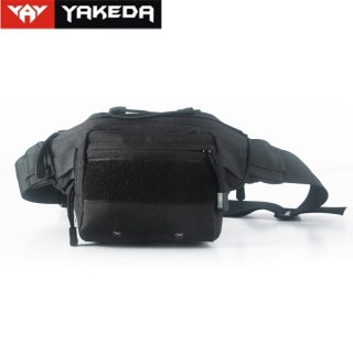 2019 Brand YaKeda Outdoor Sport Travel Cycling Pocket Riding Bag Mountain Road Waist Pack for Men and Women