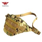 YAKEDA 2019 New Style YaKeda Brand Outdoor Sport Travel Cmaouflage Pocket  Riding  Mountaineering  Waist Pack for Men and Women