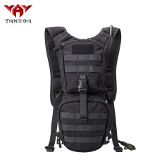 vAv YAKEDA Tactical Hydration Pack Backpack 900D with 2.5L TPU Water Bladder for Mountain Biking, Hiking, Running,Hunting, Walking and Climbing