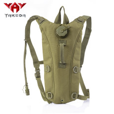 Yakeda custom Military backpack Water Pack Hiking hydration pack with water bladder