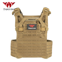 yakeda assault police armor hunting Outdoor camping hiking molle tactical bulletproof vest