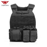YAKEDA Tactical Outdoor Rifle Double Magazine Bag
