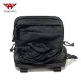 yakeda 30L lightweight nylon outdoor waterproof leisure durable nylon travel foldable bag day backpack
