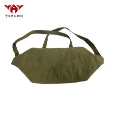 ON SALE YAKEDA cotton canvas molle Military equipment combat Surplus ammo magazine pouch AK chest rig