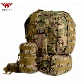 YAKEDA new style 65L outdoor Travel Hunting Camping Hiking Shooting military tactical backpack