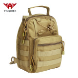 yakeda Casual Outdoor Shoulder Bag Chest Bag Travel pad Crossbody Daypack sling bag