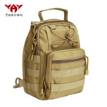 yakeda Casual Outdoor Shoulder Bag Chest Bag Travel pad Crossbody Daypack sling bag