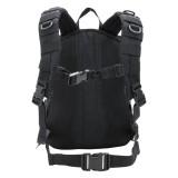 On sale clearance YAKEDA 30L outdoor waterproof black EDC pack military tactical backpack mochila tatica