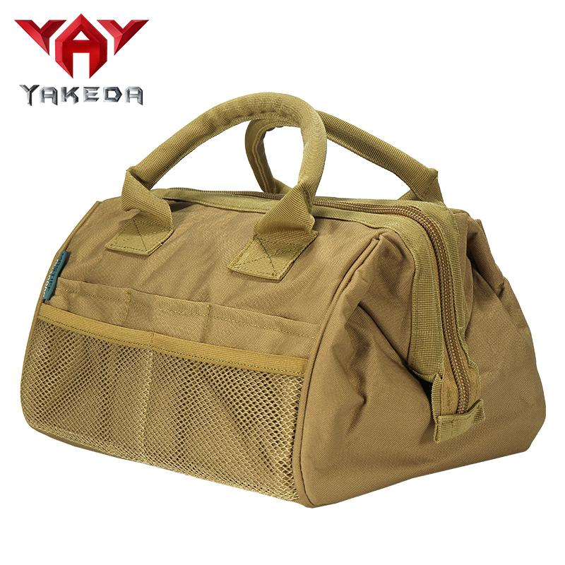Outdoor trip laptop storage bag