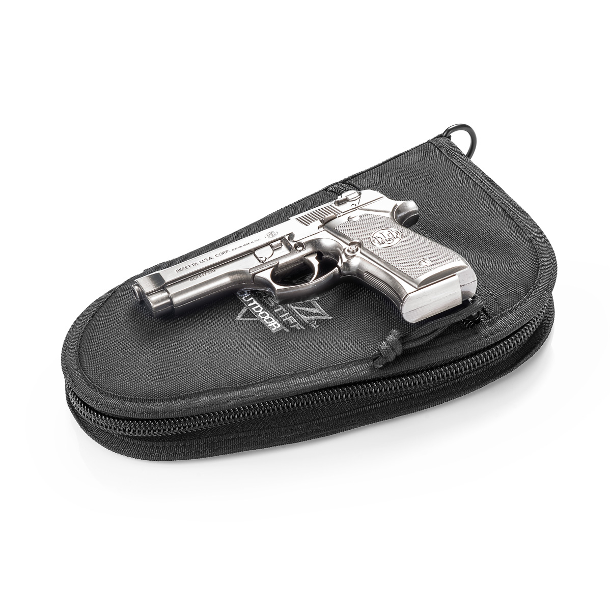 Outdoor tactical convenient pistol holster