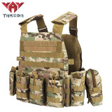 YAKEDA Other police army vest combat military plate carrier hunting bullet proof body armor tactical vest