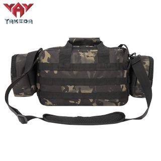 YAKEDA Outdoor travel sport hiking mochila tactica photography camera bags mochila deportiva hand crossbody Bag