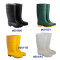 Light Weight Anti Slip PVC Rain Boots