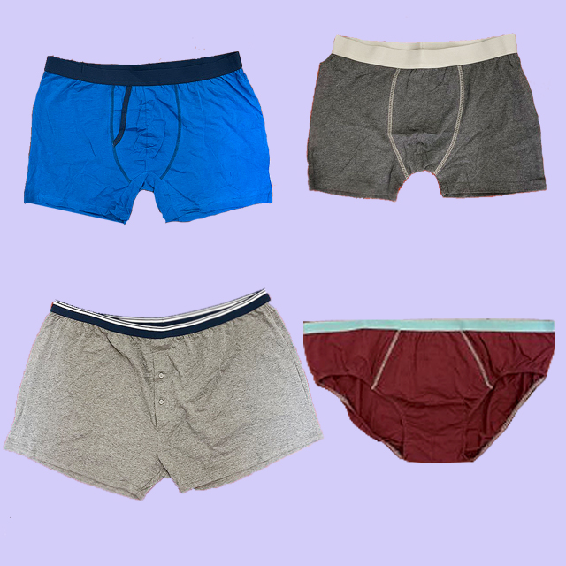 CAPSULE (JD WILLIAMS) Mens Cotton Boxer Shorts