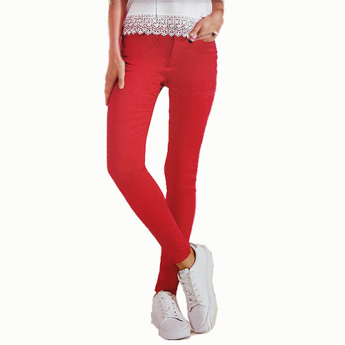 ESMARA Ladies Denim Super Skinny Fit Jeans Pants