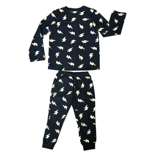 TESCO Kids Flannel Pajama Sleepwear Sets