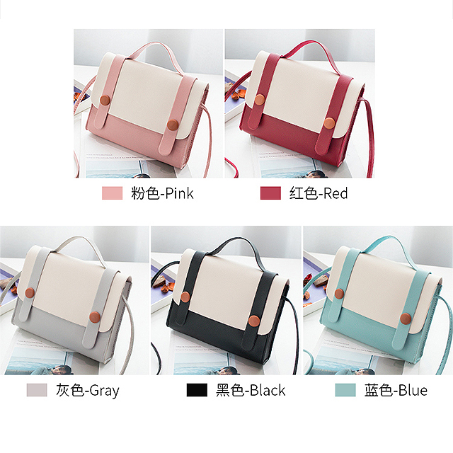 Ladies and Girls Crossbody Shoulder Handbags