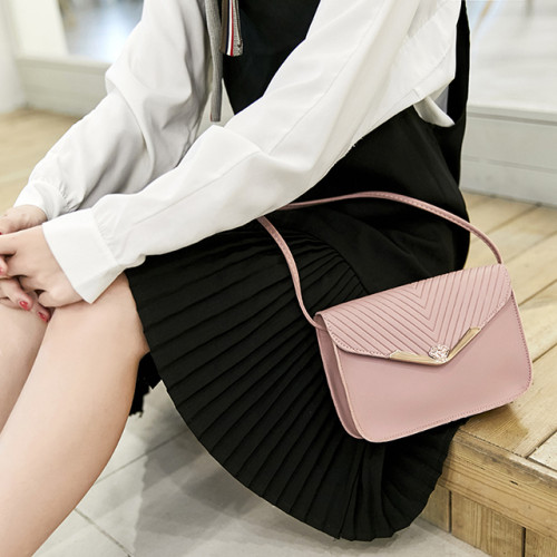 Mini Shoulder Messenger Bags for Women and Girls