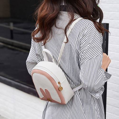 Girls Backpack Shoulder Handbags