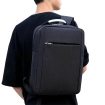 Travelling Casual Laptop Backpacks without USB Interface