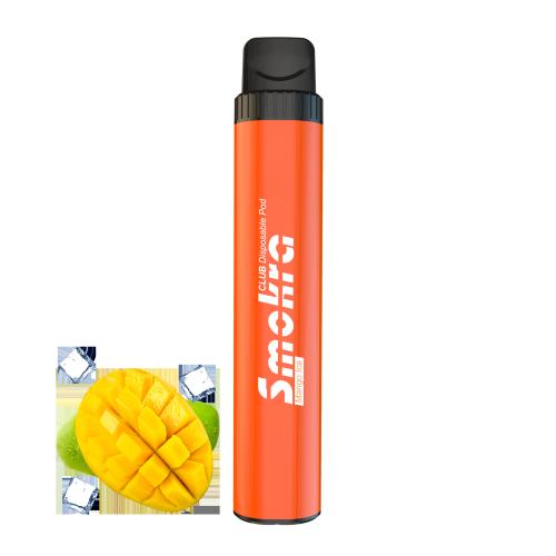 CLUB Mango Ice 2000puffs