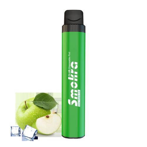 CLUB Sour Apple Ice 2000puffs