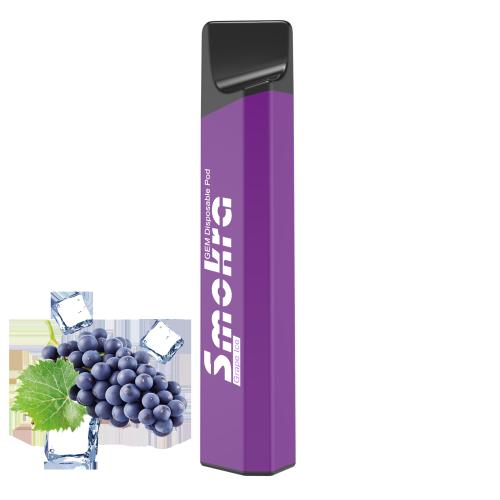 GEM Grape Ice 4000puffs