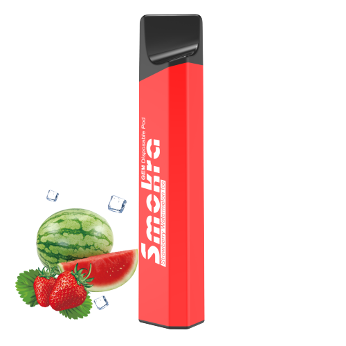 GEM Strawberry Watermelon Ice 4000puffs