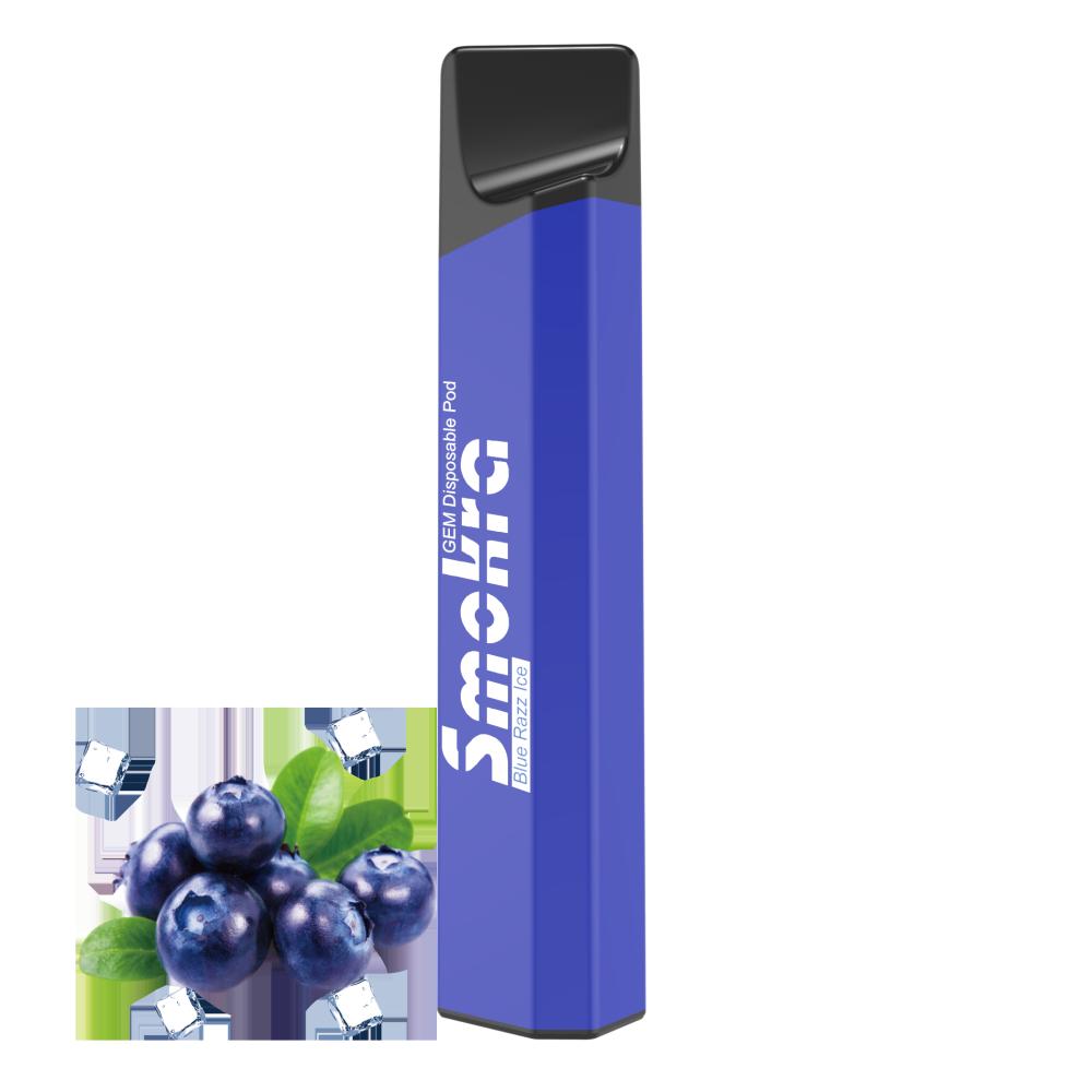 Smokra GEM Disposable Vape Device Pod 4000PUFFS