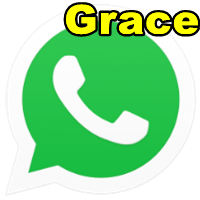 Grace:+86 181 2852 0002