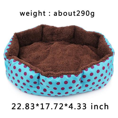 Pet supplies dot octagonal dog kennel kennel large pet kennel